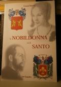 La nobildonna ed il Santo