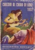 Canzoni al chiar di luna 1952