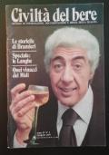 Civiltà del bere N°3 Marzo 1977