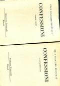 CONFESSIONI - 2 vOLUMI