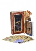Tarocchi Egizi Schwaller Deluxe Box