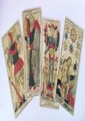 Tarocchi Marsigliesi di Johann Hes Deluxe Box