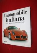 L'automobile italiana tutti i modelli dalle origini a oggi