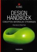 Design handboek Concepten materialen stromingen