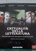L�ATTUALITA� DELLA LETTERATURA 3.2