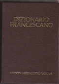Dizionario Francescano