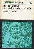 Introduzione al cristianesimo antico