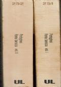 Roma barocca vol.I ,Nascita di un nuovo linguaggio - Vol.II ,Il consumo di un linguaggio
