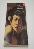 Letteratura letterature. Antologia. Volume B: Quattrocento e Cinquecento. Per le Scuole superiori di Guido Armellini, Giuseppe Colombo