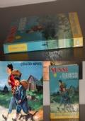 Manuale delle Giovani Marmotte, Walt Disney, ARNOLDO MONDADORI EDITORE 1970.
