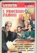 I libri della verità N.2 - I processi famosi