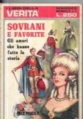 I libri della verità N.3 - Sovrani e favorite