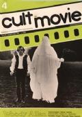 Cult movie n.4 giugno-luglio 1981 Woody Allen