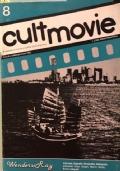 Cult movie n. 8 febbraio-marzo 1982 Wenders Ray
