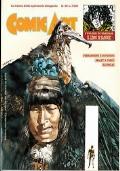 COMIC ART rivista n. 88 febbraio 1992