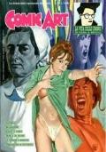 COMIC ART rivista n. 89 marzo 1992