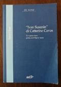 Ivan Susanin di Catterino Cavos un'opera russa prima dell'opera russa