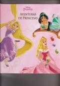 Aventuras de princesas
