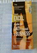 Microsoft Excel - Analisi e accesso ai dati (con CD)