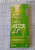 Excel e il Visual Basic (con CD)