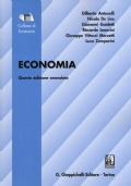 Economia - libro universitario - 2019