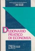 DIZIONARIO PRATICO DI ECONOMIA