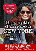 TRILOGIA Una notte d'amore a New York - Tutta colpa di New York - Mi sposo a New York