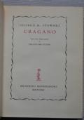 Uragano - Prima edizione italiana