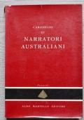 Carosello di narratori australiani