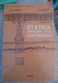 Statica Applicata Alle Costruzioni