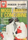 Mogli, amanti e concubine - Il capolavoro della letteratura erotica orientale