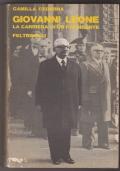 Giovanni Leone , la carriera di un presidente