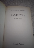 Jane Eyre - 2 Volumi