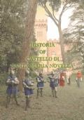Historia of Castello di Santa Maria Novella