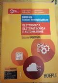 Elettronica, Elettrotecnica e automazione