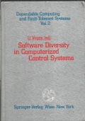 Software diversity in computerized control systems