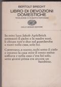 Libro di devozioni domestiche