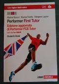 Performer First Tutor student's book & workbook