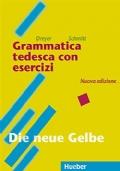 Lehr- und Übungsbuch der deutschen Grammatik / Grammatica tedesca con esercizi.