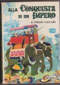 Alfabeto ilustrado bilingüe en italiano y español