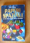 PAPERI SPAZIALI - Le più belle storie della Galassia