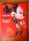 TOPOLINO STORY N. 1 - 1949