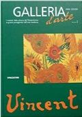 Galleria d'arte volume 2 Vincent Van Gogh