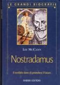 Nostradamus il terribile dono di prevedere il futuro
