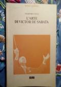 L'arte di Victor de Sabata