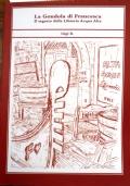 La gondola di Francesca , il segreto della Libreria Acqua Alta