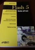 Flash 5. Guida all'uso