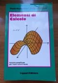 Elementi di calcolo