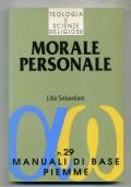LILIA SEBASTIANI - MORALE PERSONALE - 1A EDIZ. 1991