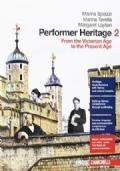 Performer heritage. Per le Scuole superiori